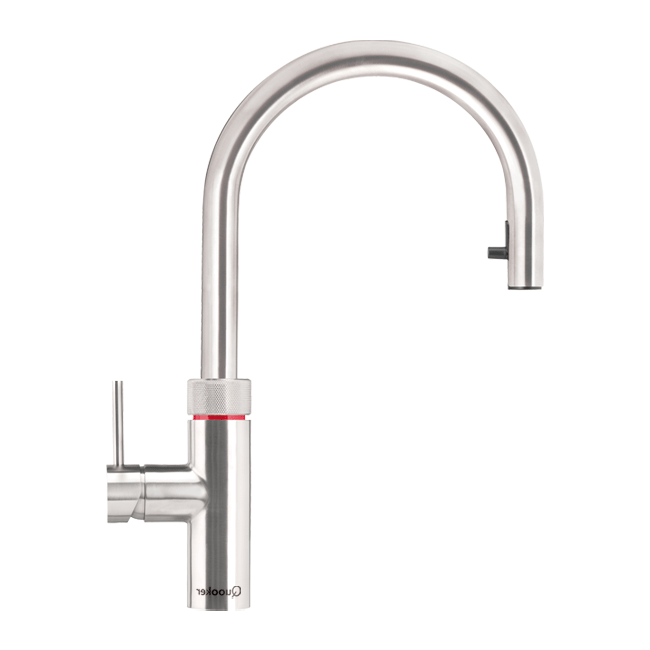 Quooker Flex Feature Krom Bedre Bad - Bedre Energi Grindsted VKS VVS